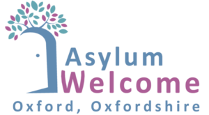Asylum Welcome Oxford