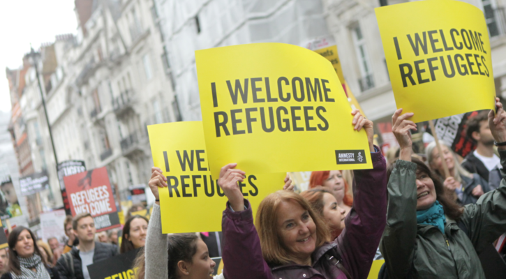 Ambassadors from the Voices Network Respond to the New Plan for Immigration