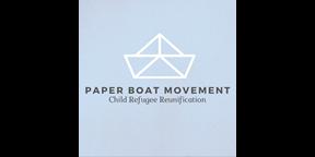 Paper Boat Movement